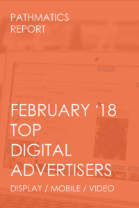 February 2018 Top Advertisers Ebook cover